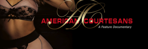 American-Courtesans